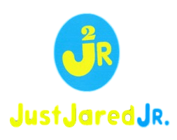 Just Jared Jr.